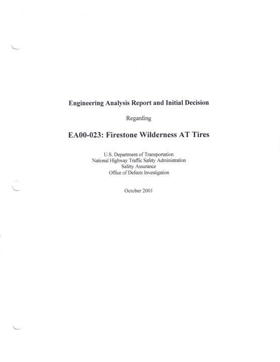 lab report cover